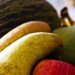 Diverse Früchte